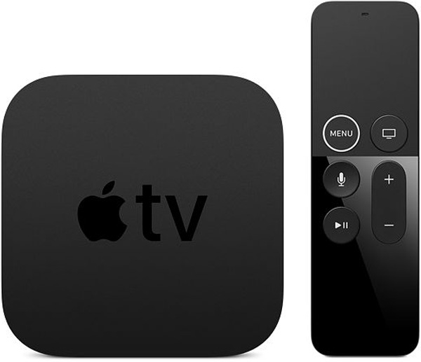 Image for APPLE TV 4K 32GB from Omantel Store