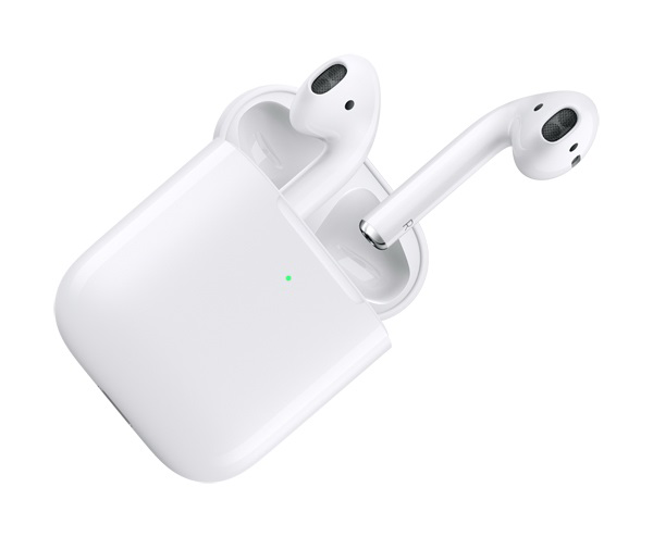 Image for AirPods from Omantel Store