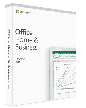 Image for Office Home and Business 2019 from Omantel Store