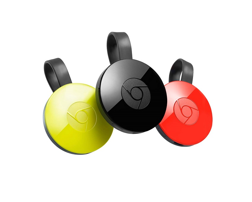 Image for Google Chromecast from Omantel Store