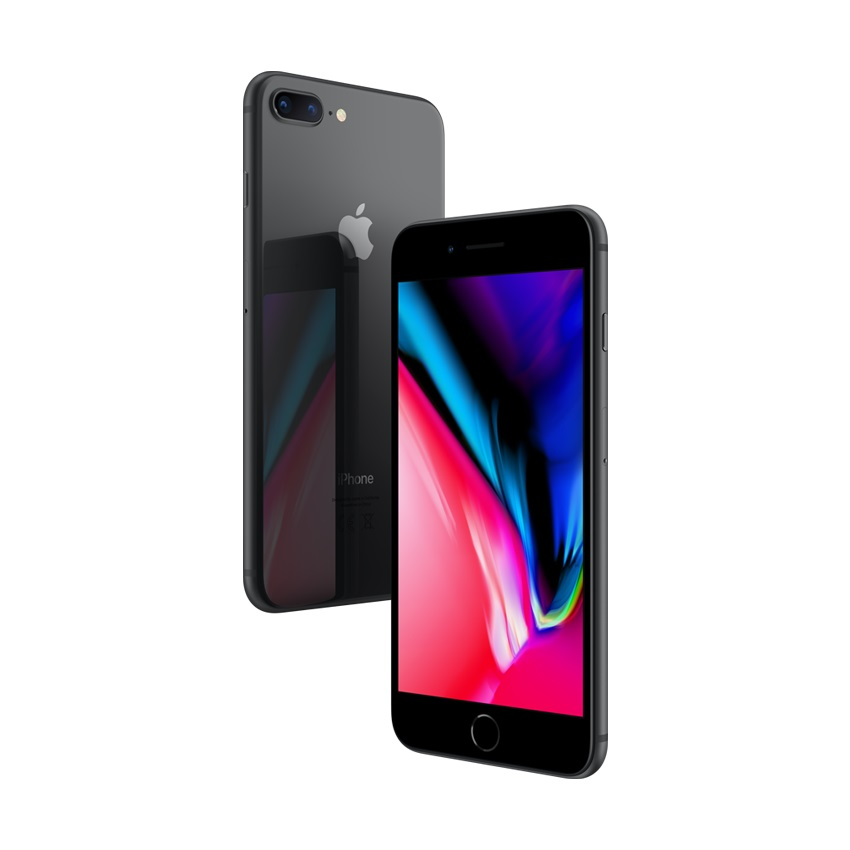 Image for iPhone 8 Plus from Omantel Store