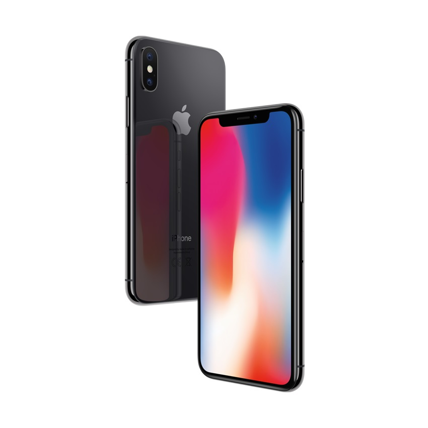 Image for iPhone X from Omantel Store