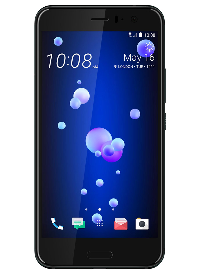 Image for HTC U11 from Omantel Store