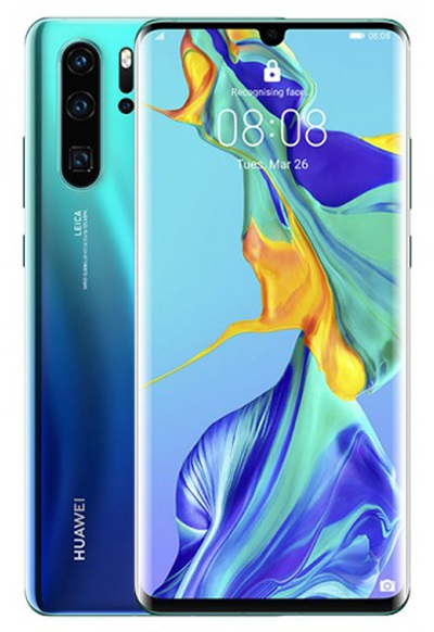 Image for HUAWEI P30 Pro from Omantel Store