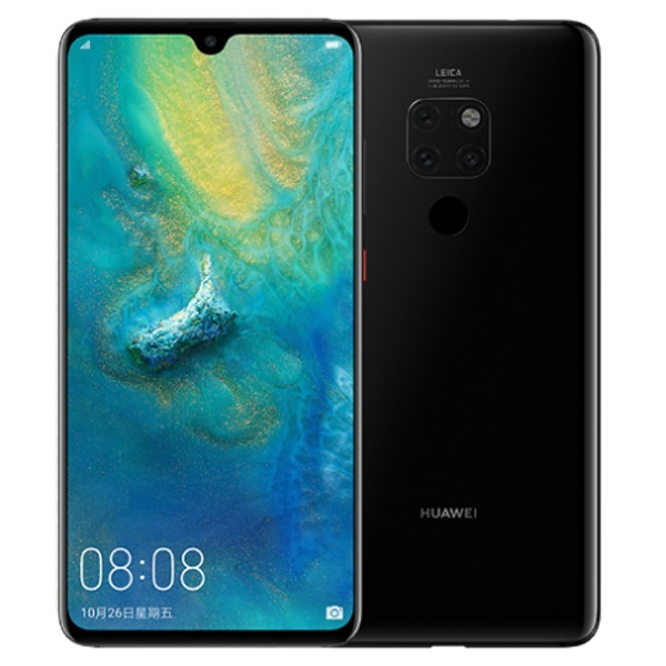 Image for Huawei Mate 20 from Omantel Store