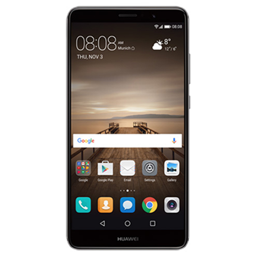 Image for Huawei Mate 9 from Omantel Store