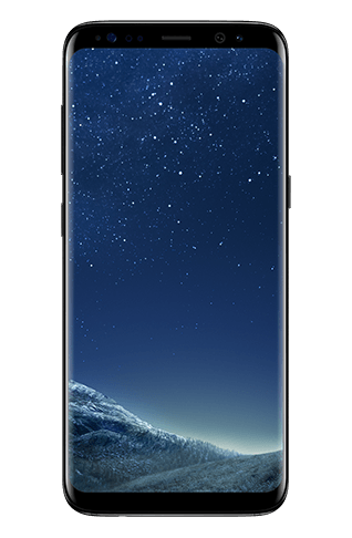 Image for Galaxy S8 from Omantel Store