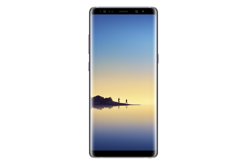 Image for SAMSUNG NOTE 8 from Omantel Store