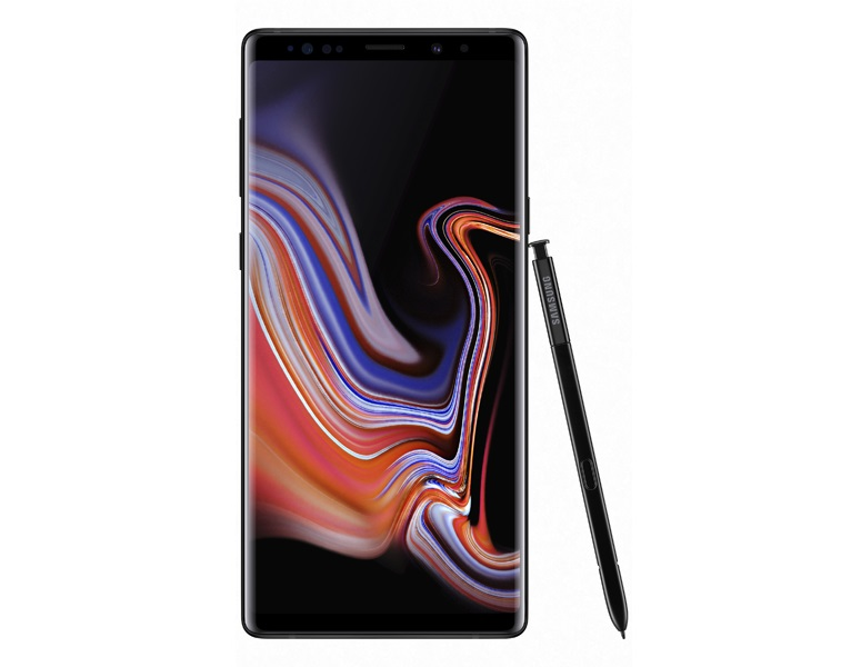Image for Samsung Note9 from Omantel Store